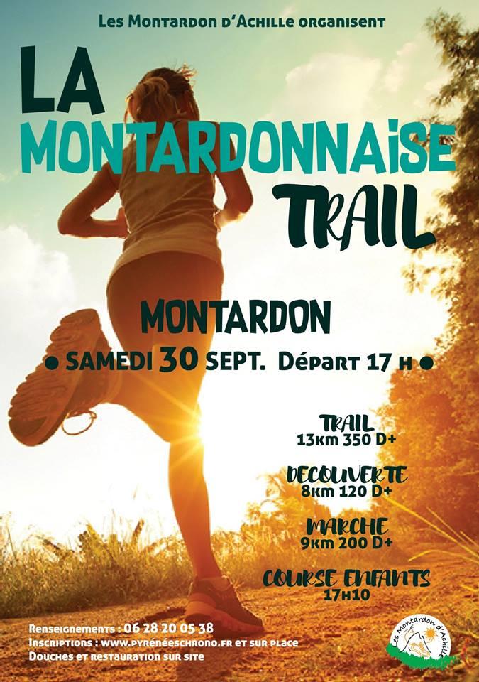 La Montardonnaise